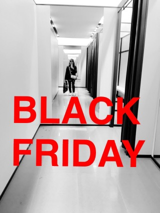 BLACK FRIDAY en direct 2016