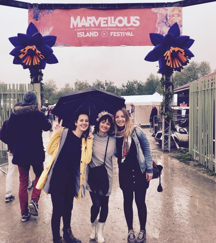 Festival Marvellous