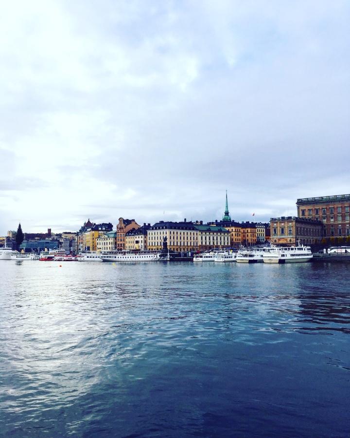 Stockholm en quelquesjours