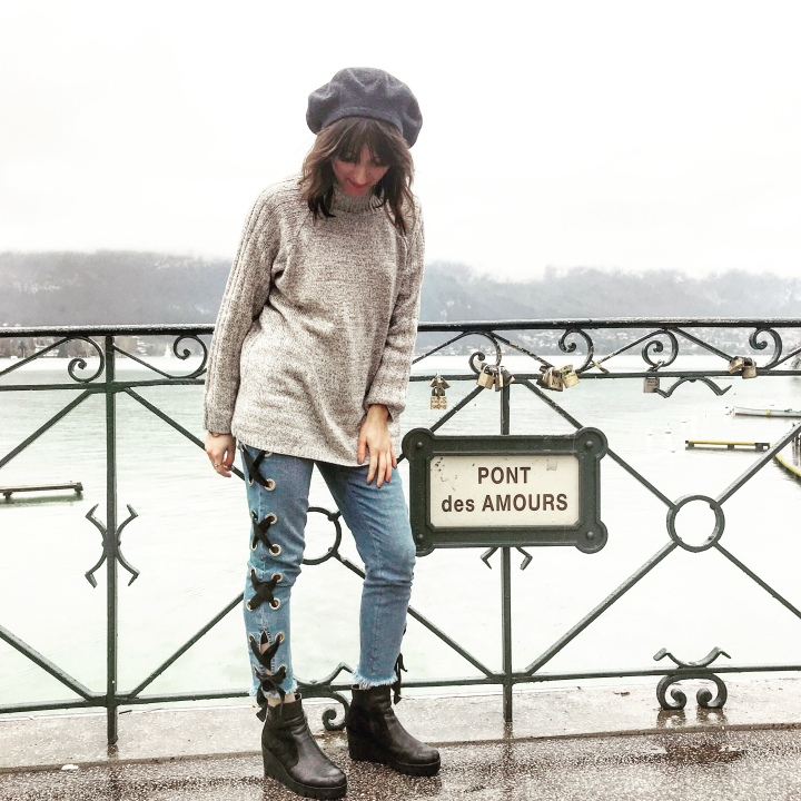 OOTD Annecy