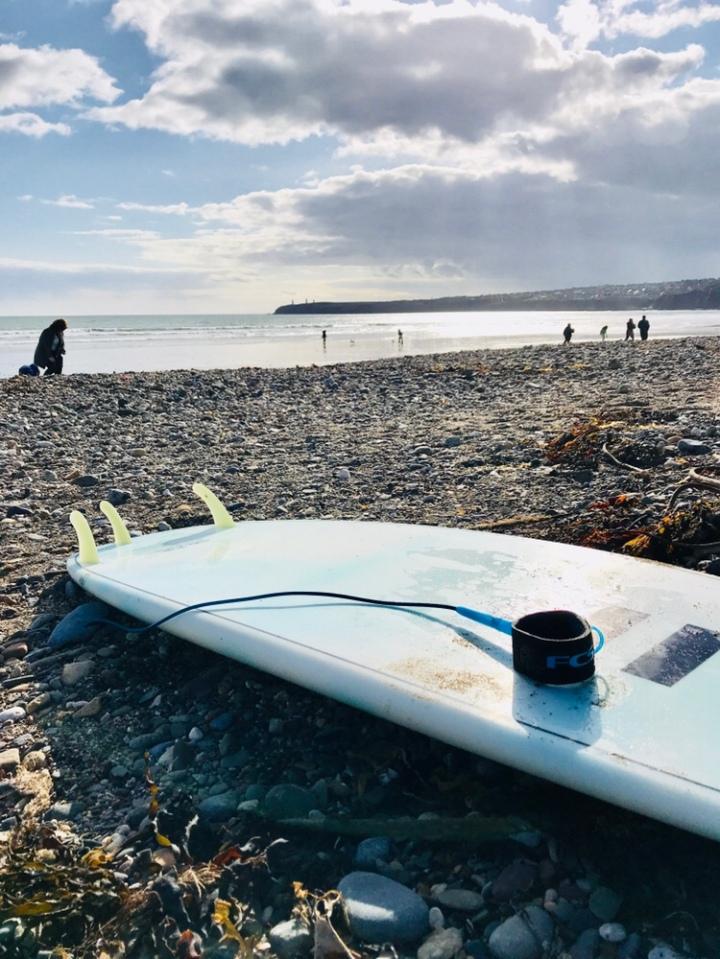 Equipement d'hiver SURF