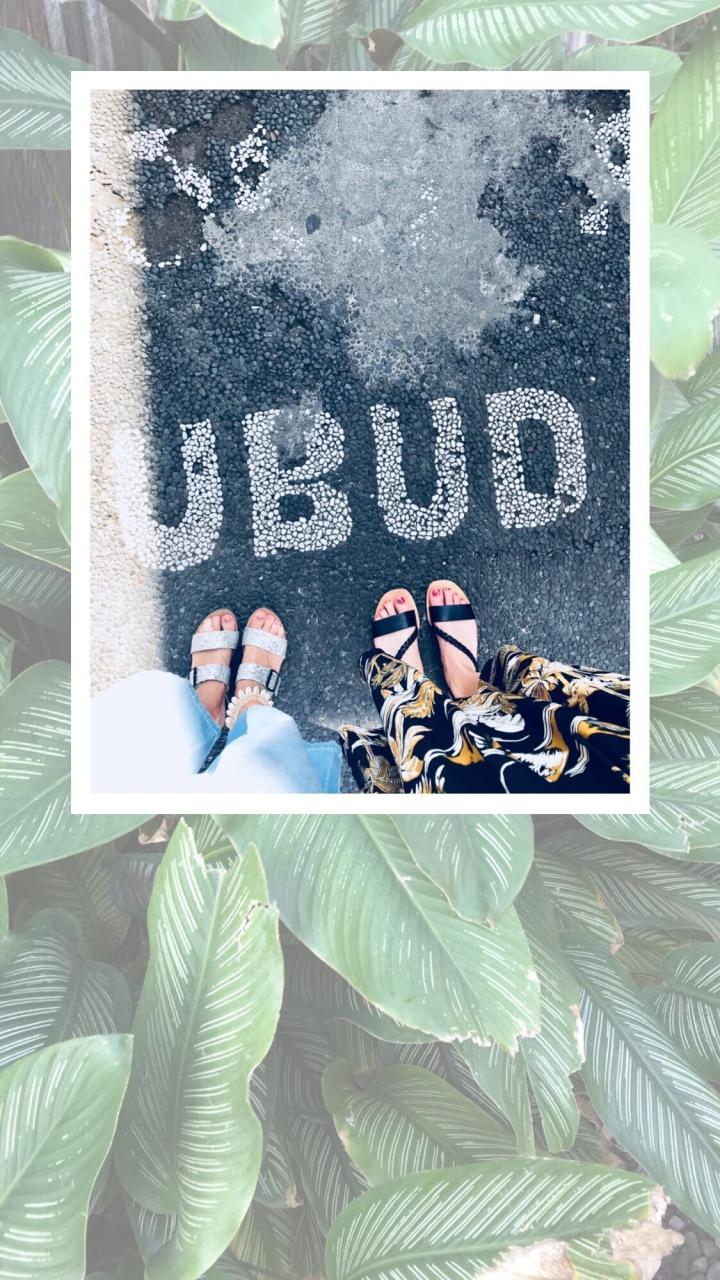 Bali en 10 nuits :UBUD