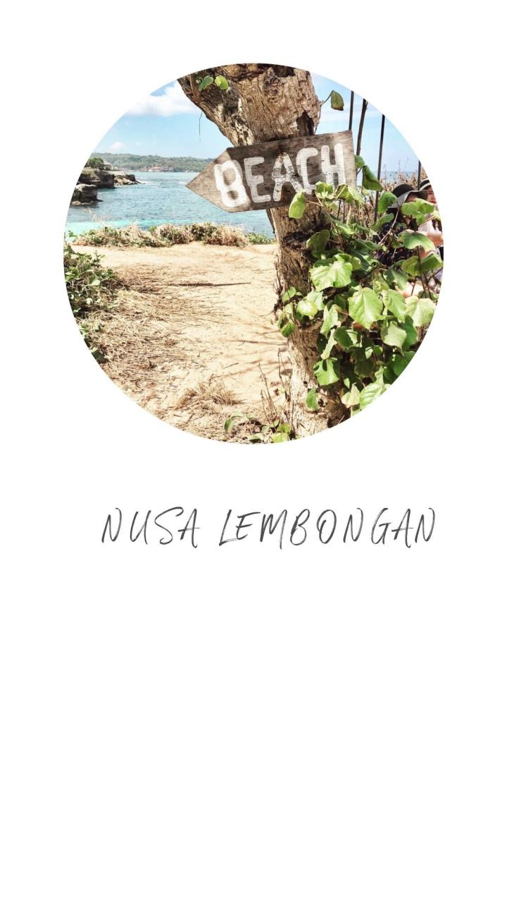 Bali en 10 nuits: NUSALEMBONGAN