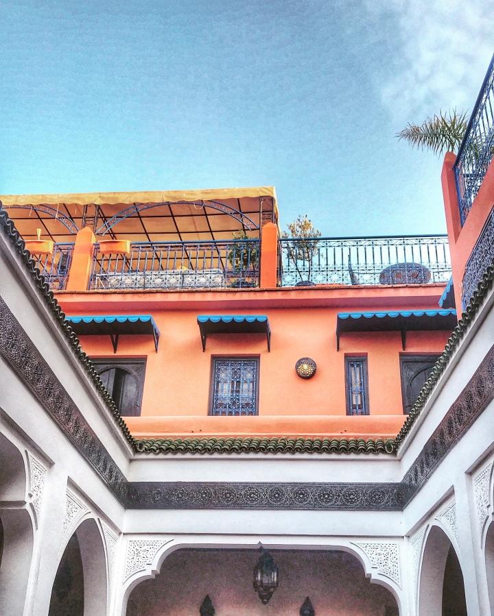 Marrakech 6 jours endirecte